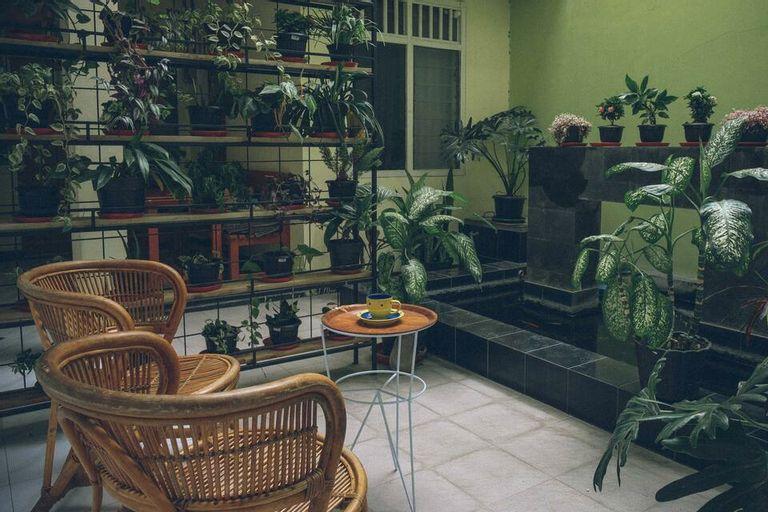 Sitsar Homestay 2 2-Bedroom, Bandung