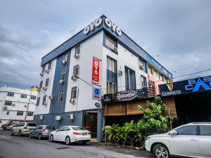 OYO 989 Ostay Inn, Miri