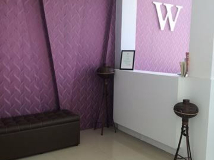 White Ville Apartment, Muang Phetchabun