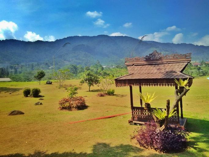 REVIVE Puncak Grand Smesco Hills Edufarm, Bogor