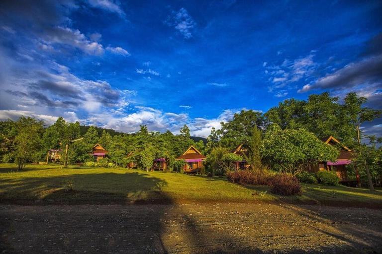 Romantic Time Mountain Resort (Pet-friendly), Pai
