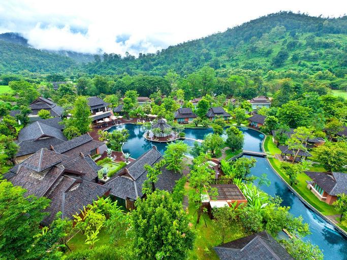 Sibsan Resort & Spa Maetaeng, Mae Taeng