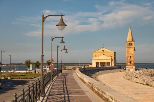 Villaggio Luna Due, Venezia