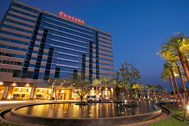 Centara Hotel & Convention Centre, Udon Thani, Muang Udon Thani