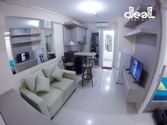 Bassura City Apartment by Deal, East Jakarta