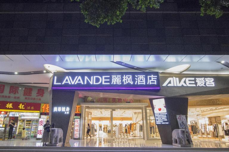 Lavande Hotel Guangzhou Tianhe Sports West Road Subway Station, Guangzhou