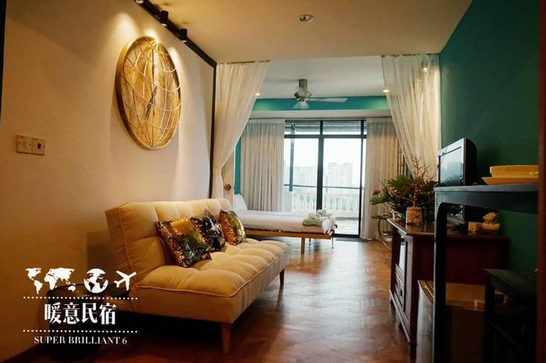 Fantastic Home@ Gurney, Pulau Penang