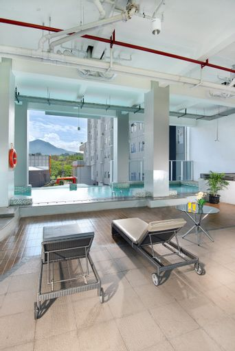 Apartment Easton Park Residence by Mustika, Sumedang