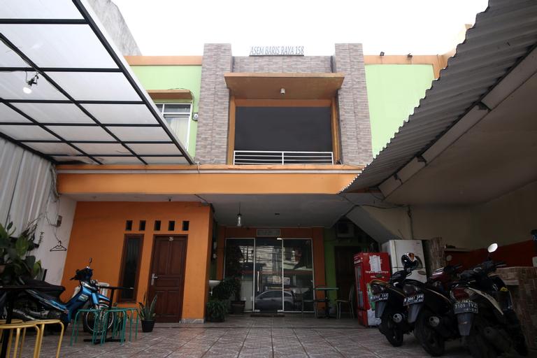 Kelana Islamic Inn, South Jakarta