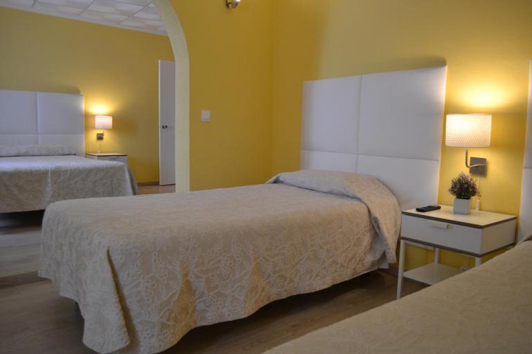 Alcamim Guesthouse, Elvas