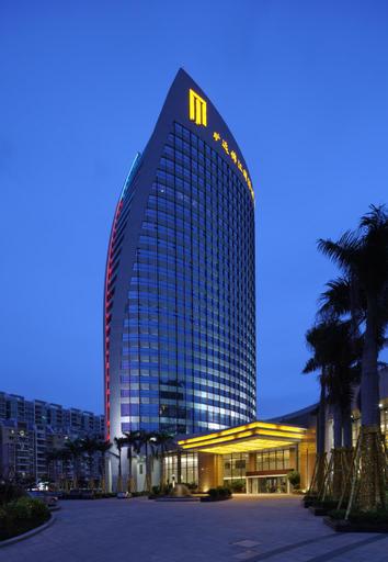 Putian Kuangyuan Jinjiang Hotel, Putian