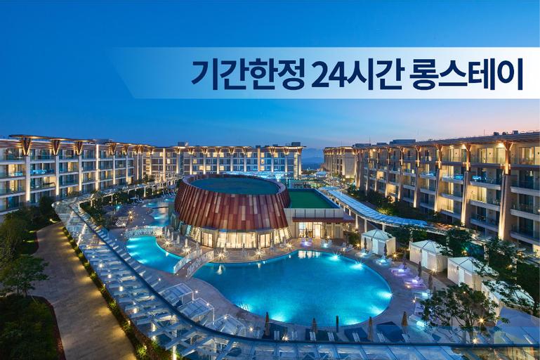 Jeju Shinhwa World Marriott Resort, Seogwipo