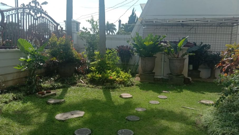 New Daffi Family Araya Villa, Malang