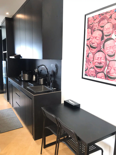 2BR Apartment Jakarta Residences E/5-10 Guest near Grand Indonesia, Central Jakarta