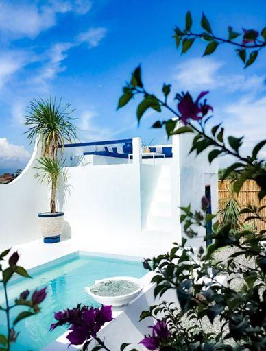 MyKonos Jogja (3BR Santorini Style), Bantul
