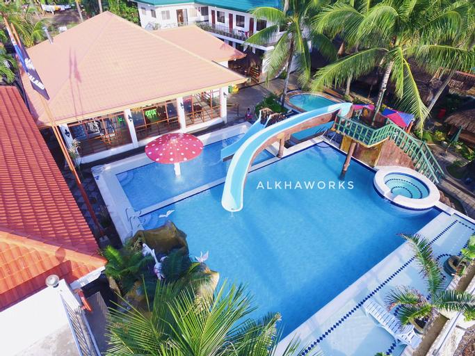 Marick Beach Resort, Carmen