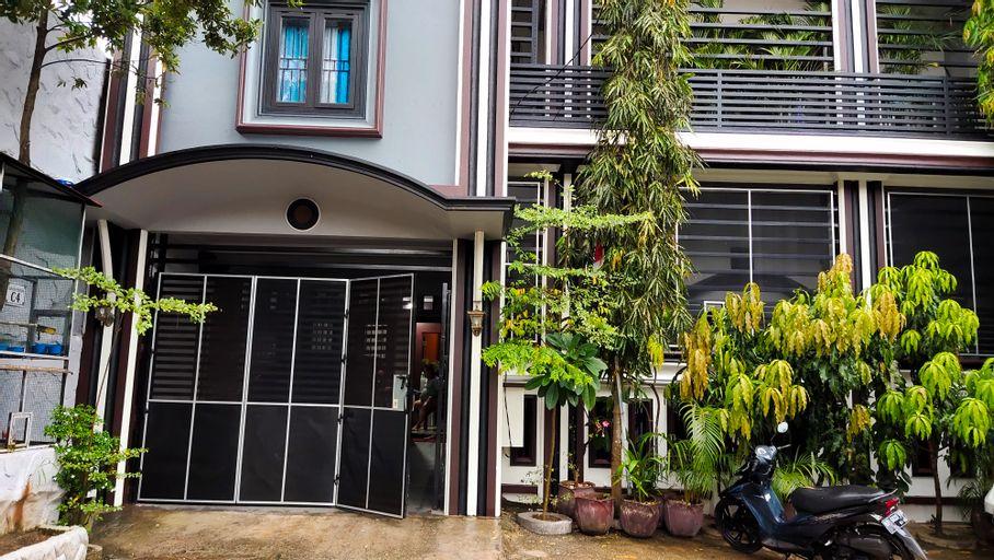 Puspa Guest House Syariah, Batam