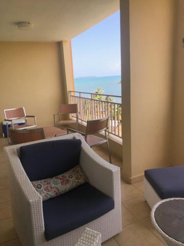 Luxury Apartment with Ocean Views,