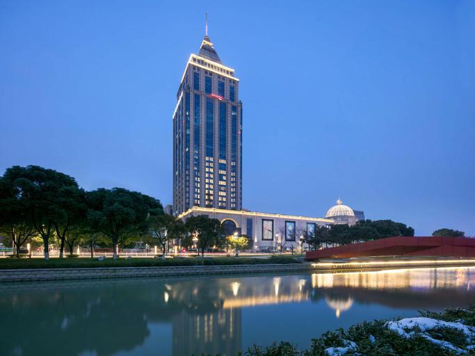 Hampton by Hilton Suzhou XiangCheng, Suzhou