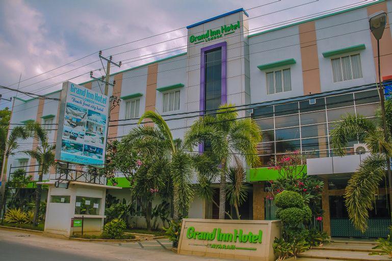 Grand Inn Hotel Lombok, Lombok