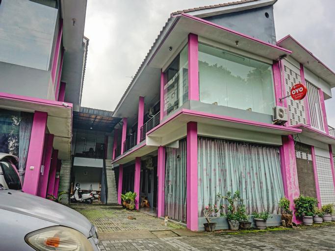 OYO 90187 Puri Alissa Syariah, Serang
