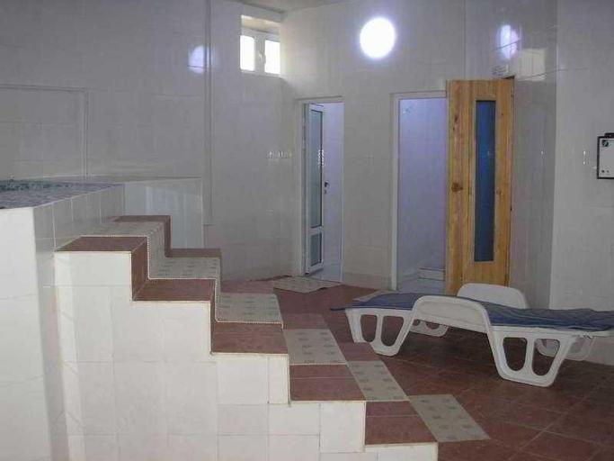 Asia Bukhara Hotel, Buxoro