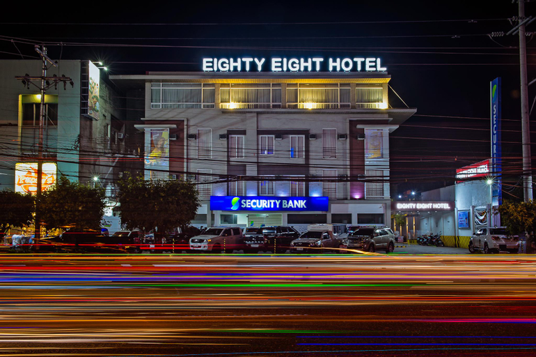 Eighty Eight Hotel, Koronadal City