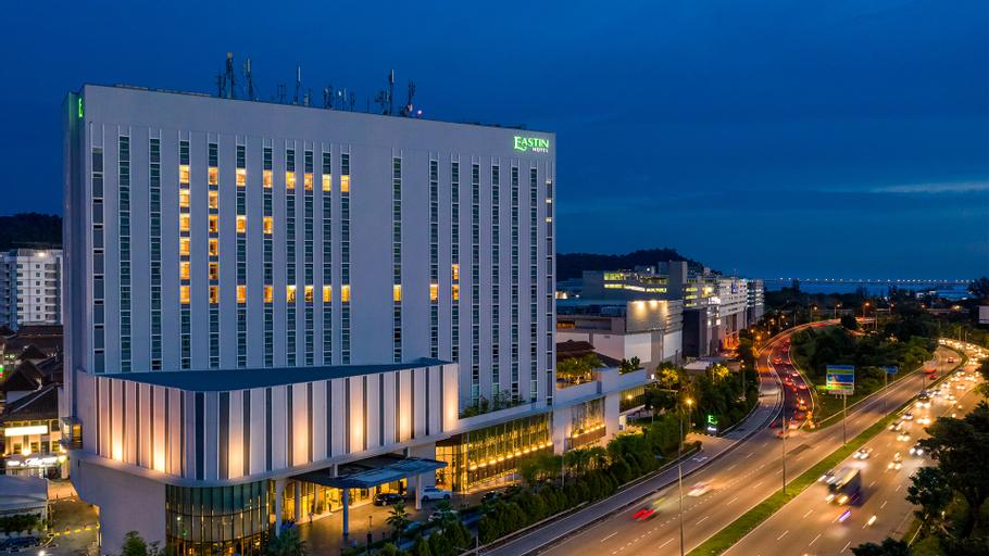 Eastin Hotel Penang, Barat Daya