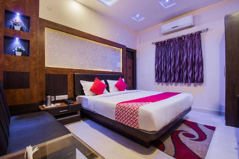 OYO 27673 Hotel Embassy International, Muzaffarpur