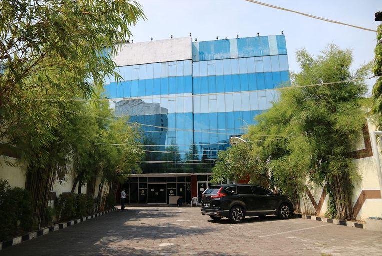 Hotel Cempaka Sari Jakarta, Central Jakarta