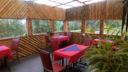 Ranges View Lodge Staycation, Mathioya