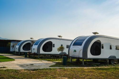 Park Nature Caravan, Yuen Long