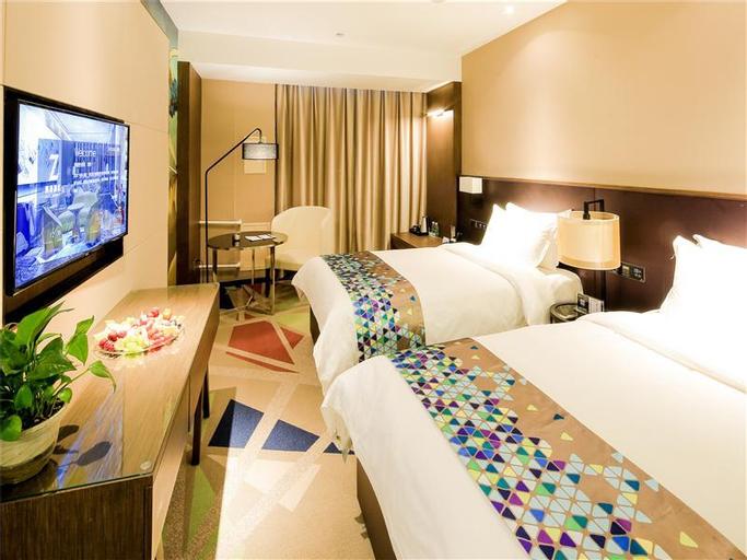 Zmax Hotel·Harbin Bingxue Big World, Harbin