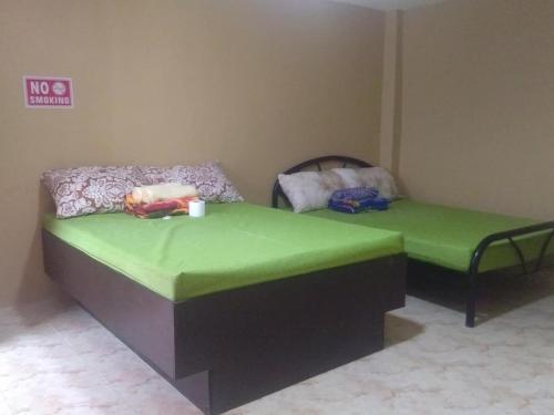 Don Pedro Suites, Tacloban City