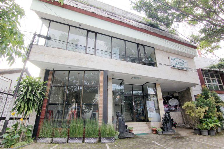 Wisma Asia Busindo Syariah, Bandung