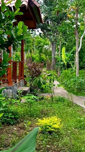 Caga Garden, Klungkung