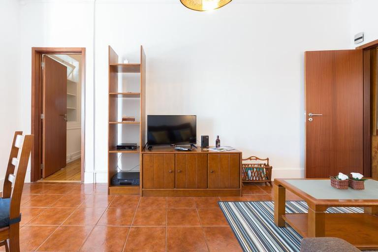 Lovely Apartment Miradouro Oporto, Porto