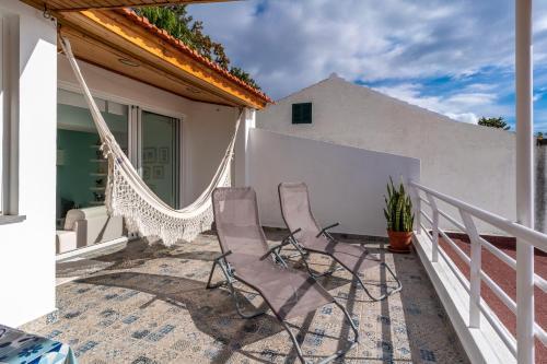 "Lovely Sea View Apartment ""Deserta Grande"", Machico"