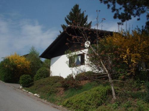 Ferienhaus Waldschrat - Komplettpreis - [#122463], Cham