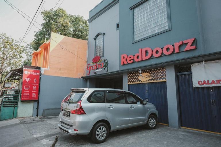 Reddoorz Near Rsud Koja, North Jakarta