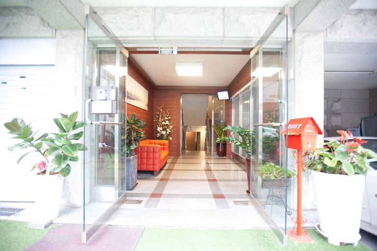 Ryu Guest House, Seongdong