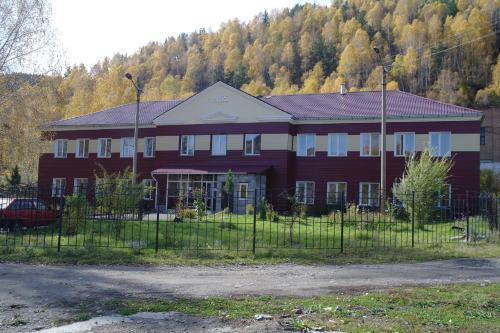 Economy hotel Prima-M, Shushenskiy rayon