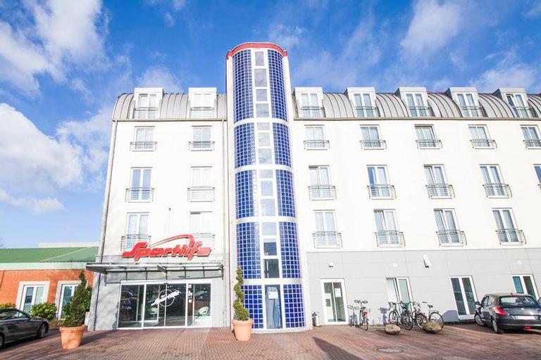 Novum Hotel Sportlife Elmshorn, Pinneberg