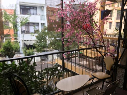 Q' Garden Homestay Villa, Huế