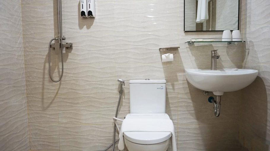 Parkside Sovrano Hotel Batam, Batam