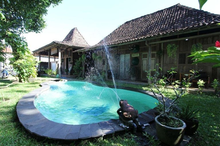 Omah Lila By The Grand Java, Bantul