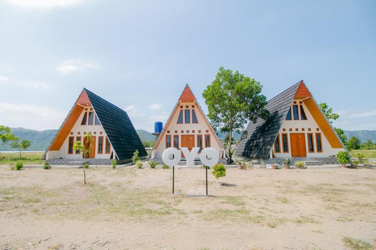 Oyo 921 Hotel Ratu Pantai, Sukabumi