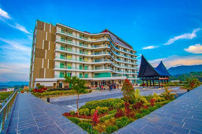 Labersa Toba Hotel & Convention Centre, Toba