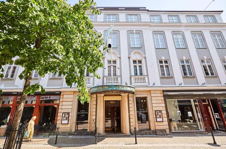 Hotel Randers, Randers