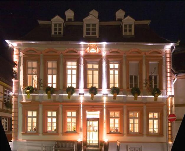 Merian Hotel, Mainz-Bingen